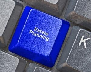 Digital asset planning.